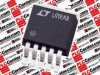 ANALOG DEVICES LT1129IQ#PBF ( ADJUSTABLE LDO VOLTAGE REGULATOR, 3.8V TO 30V 0.7A D2-PAK-5; OUTPUT TYPE:ADJUSTABLE; INPUT VOLTAGE MIN:4.2V; INPUT VOLTAGE MAX:30V; FIXED OUTPUT VOLTAGE NOM.:-; ADJUST... -Image