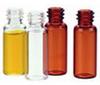 Sample Vials Screw Thread Top -- 4AJ-9003630