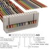 Rectangular Cable Assemblies -- M1BXK-2640K-ND -Image