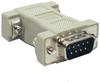 DB9 M/F Null Modem Adapter -- 30D1-C2
