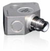 High Temperature Triaxial IEPE Accelerometer -- 65HT-1