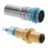 Coaxial Connectors (RF) - Contacts -- A132150-ND -Image