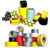 Gaffer's Tape/ Bookbinding Tape and Uncoated Cloth Tape