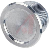 Switch, PIEZO, ANODIZED ALUMINUM -- 70020905