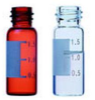 Sample Vials Screw Thread Top -- 4AJ-9003631