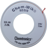 Desoldering Braid, Wick, Pumps -- CW2-25-ND -Image