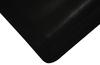 Corrugated SpongeCote(R) No. 431; 2' Cut up to 75'; Black -- 715411-22917