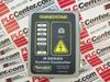CONTROLLER LIGHT CURTAIN INTERFACE ORDER CODE 0950 -- SRSA