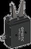 2-Jaw Angular Self-Centering Electric Sprue Gripper -- MPBS Series