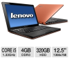 Lenovo IdeaPad U260 0876-3DU Notebook PC - Intel Core i5-470 -- 08763DU