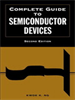 Complete Guide to Semiconductor Devices -- 9780470547205