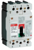 Molded Case Circuit Breakers -- EGB3000