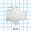 Outlet Connector -- 55123