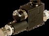Pressure Regulator, Screw-in Type with Pressure Gauge