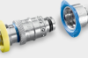 Full Flow Quick-Release Couplings -- RPL -Image