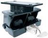 Dual Wheel Caster -- 2-75 Series