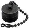 PLUG PROTECTION CAP, METAL -- 97J5900