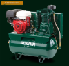 Gas powered Air Compressor -- 11GR30HK30