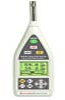 Class 1 Integrating Sound Level Meter -- Anaheim Scientific S660