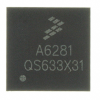 Motion Sensors - Accelerometers -- MMA6270Q-ND -Image