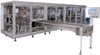Bag Packaging Machine for folded Paper Towels -- OPTIMA OS5