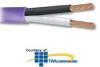 CommScope - Uniprise Two Conductor 16AWG PVC Speaker Wires -- UH58820