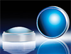 Replicated Asphere 0.53NA, 6mm Dia x 4.6mm EFL, 470 - 690nm -- NT68-130