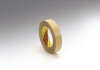 3M™ Double Coated Tape 415 Clear, 1 1/2 in x 36 yd 4.0 mil, 24 rolls per case Bulk -- 70002465063 - Image