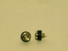 M-240 Antenna Adapter for Motorola GTX Portable Radio -- M-240