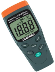 Gaussmeter from OMEGA Engineering, Inc.