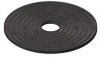 Tree Grate,Round,RecycledPlastic,3 ft. -- 8DL86