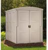 SUNCAST Storage Sheds -- 5731200
