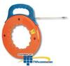 Klein Tools, Inc. Lite Non-Metallic Fish Tapes with Grip-.. -- 50181