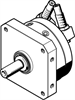 DSM-12-270-CC-A-B Semi-rotary drive 246 deg -- 547572