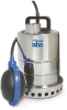 ABS Coronada Light Drainage Pump -- 250 - Image