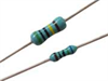 Precision Thick Film Axial Terminal Resistor -- Low Wattage Mini-Mox Series