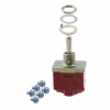 Toggle Switches -- 679-3613-ND - Image