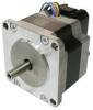 Stepper Motor with 200 P/R, 2-Channel encoder -- PK268MAR15