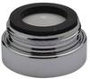 1.0 gpm Vandal-Resistant Laminar Flow Outlet Aerator -- P6900-20K -- View Larger Image