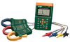 1000A 3-Phase Power & Harmonics Analyzer (110V) -- 382095 - Image