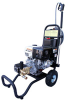 Cam Spray Professional 3500 PSI Pressure Washer -- Model 3500HXS