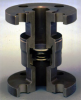 DFT® In-Line Check Valve -- DFT® Model DLC