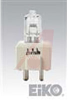 LAMP, AUDIO VISUAL, 12 VOLT, 100 WATTS,CBAR6 FILAMENT, GY9.5 BASE -- 70013054