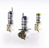 Series 458 - Rocker Isolation Valves -- 4581xxx32EP