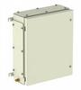 Ex Ia Mild Steel Terminal Junction Box -- FXLM531