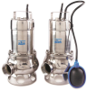 ABS Light Drainage Pump -- IP 900 - Image