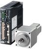 Tuning-Free Servo Motor & Driver -- NX65AC-PS10-3