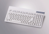 Compact 104-key Keyboard -- IPC-KB-6302