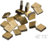 Gold Chip Thermistor -- CAT-NTC0048 - Image