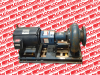 XYLEM 1510-BF-9.5 ( MOTOR DRIVEN PUMP 10HP 1800RPM 700GPM 175PSI ) -- View Larger Image